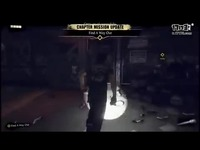 黑桐谷歌《丧尸围城3》一周目噩梦模式S结局
