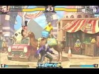 【血红叶】-炫斗之王试玩!17173炫斗之王视频站