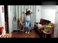 美女热舞视频
