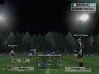 实况足球8-0028 法国04-00阿根 20131214-游戏