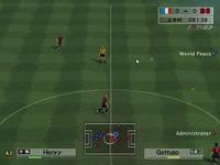 视频片段 实况足球8-0024 法国05-01米兰 201
