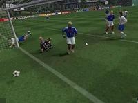 实况足球8-0022 法国02-01意大 20131214-游戏