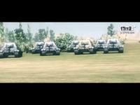 17173参赛《坦克7V7》小杰出品