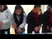 上海热播华二航空杯子歌排练-上海超清民办_初中实验班初中图片