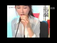 韩国女主播钟淑露点性感美女无胸罩热舞