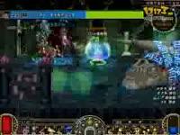 精灵 视频 地下城与勇士/单刷王者暗精灵墓地