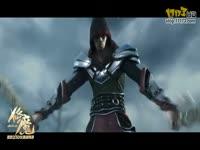 十年PK网游精华 《修魔》宣传片 视频