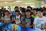 CFPL S6公开赛山东赛区海选比赛现场集锦