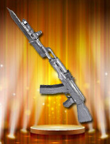 ����AK47