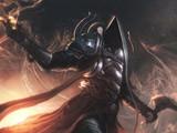 暗黑3死神之镰绘画比赛半决赛作品公布