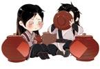 古剑电视剧Q版同人图