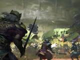 《激战2》决战狮城版本 主题桌面壁纸下载