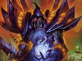 炉石传说术士卡组