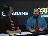 DreamHack2014夏季赛C组 GNIMSH vs KALDI