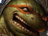 每日囧图 玩家自制忍者神龟型炉石卡牌