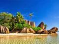 非洲七个最佳海滩
