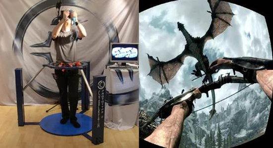 索尼最终能否将虚拟现实技术带入游戏主机?