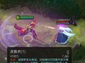 众神争霸精美游戏截图:瑶琴仙子技能展示