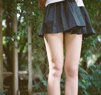 腿控幸福利:JK日常2