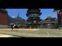 魔行天下之《镇魂曲》刀剑2游戏电影