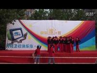 朱老师舞蹈系列-《西域风情》河北电视台节目