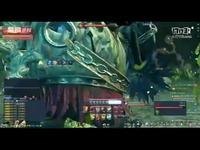 《剑灵》召唤师单刷血猪族巢穴4人模式