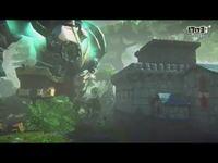 《EQ Next》战斗视频