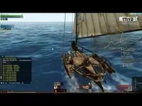 上古贸易商船前瞻