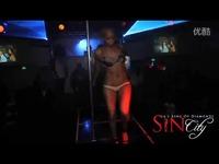 美国夜店美女热舞视频
