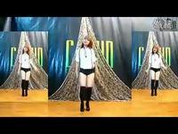 美女热舞 游戏视频