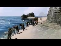 """纳兰舰队护航 全程见证""""黑珍珠""""诞生"""