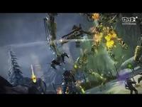 《激战2》疯狂的起源预告片