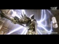 玩家自制《风暴英雄》CG动画 大片风味