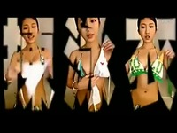 视频: 美女性感诱惑 鸡排妹泳衣连环换