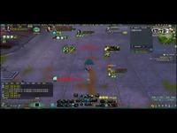 【花间暖狐】第一期 花间pvp视频 花间vs丐帮