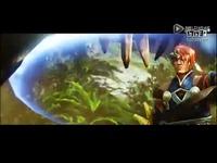 《怪物猎人OL》玩家自制《第七子》预告