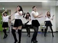 黑丝短裙美女热舞 游戏视频