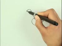 儿童简笔画教程视频 [公鸡]