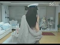 短片韩国美女主播angela