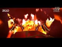 让时光回到熔火之心:炎魔之王拉格纳罗斯