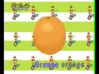儿歌视频大全 儿童学英语歌曲 水果食物-游戏视