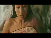 古惑仔激情床戏吻戏片段