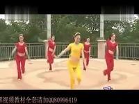 杨丽萍广场舞最炫民族风,最炫民族风简谱