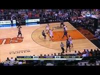 视频篮板vs短片杰夫蒂格29分9助攻6老鹰PK的豆豆太阳图片