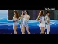 韩国组合美女热舞 游戏