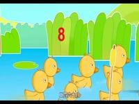 完整版预告片 亲子儿歌 数鸭子 儿童歌曲大全1
