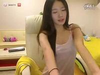 视频: 紫涵 韩国聊天室美女主播