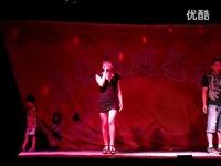 河南农村低俗表演视频
