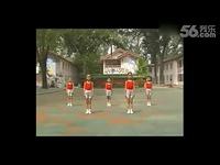 幼儿舞蹈 世界真美好 大公鸡喔喔叫-游戏视频