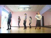 湖南长沙DNS流行舞蹈工作室2014年3月13日